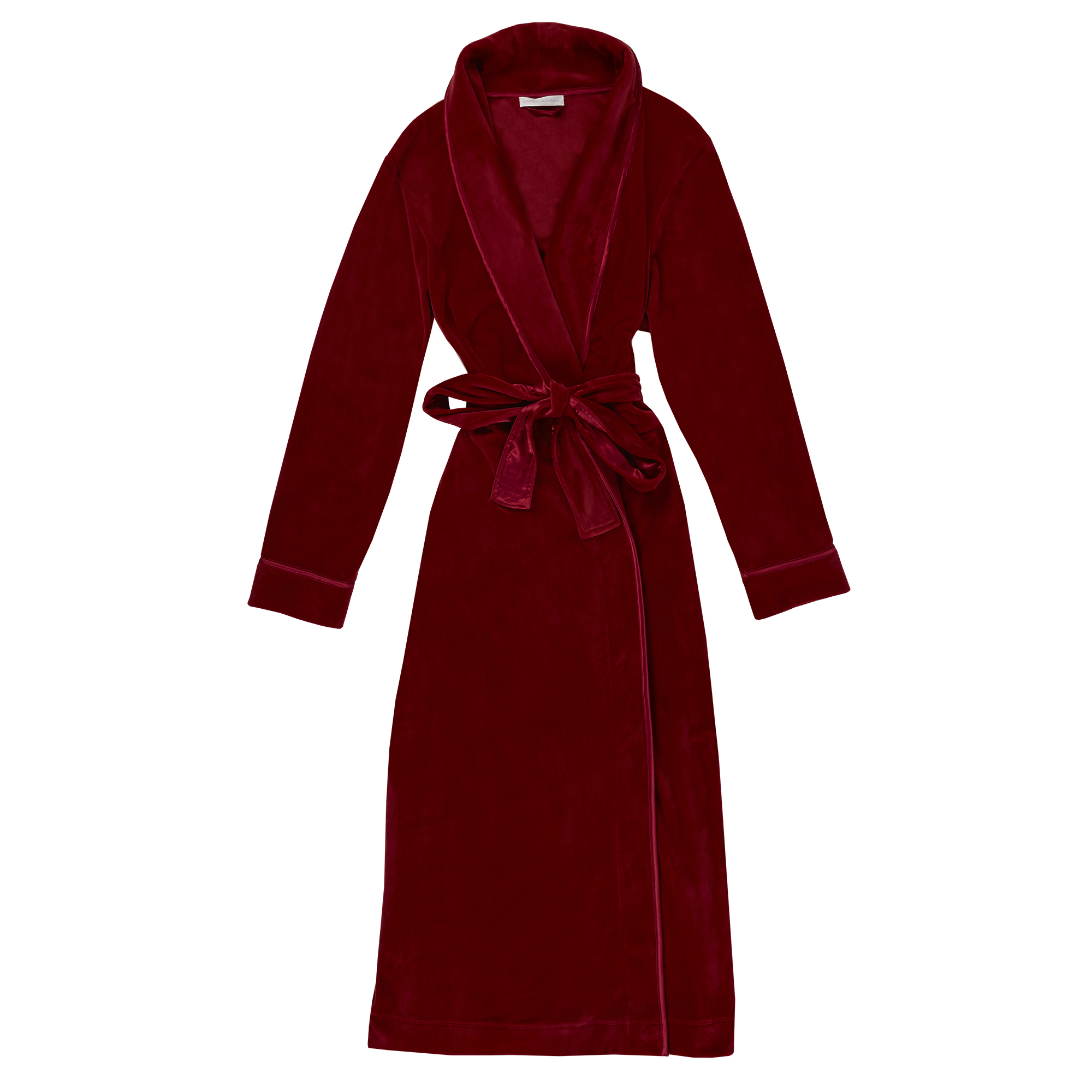 Carole Hochman Ladies Super Soft Wrap Robe