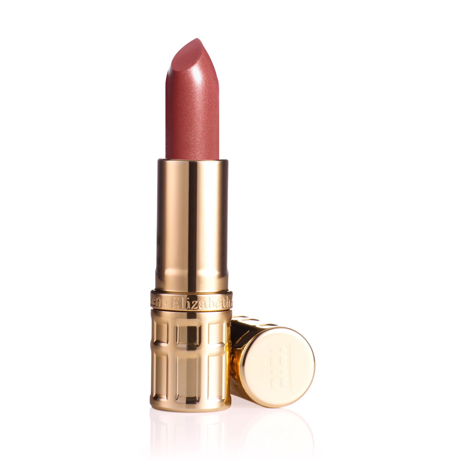 Elizabeth Arden Ceramide Ultra Lipstick in Honeysuckle