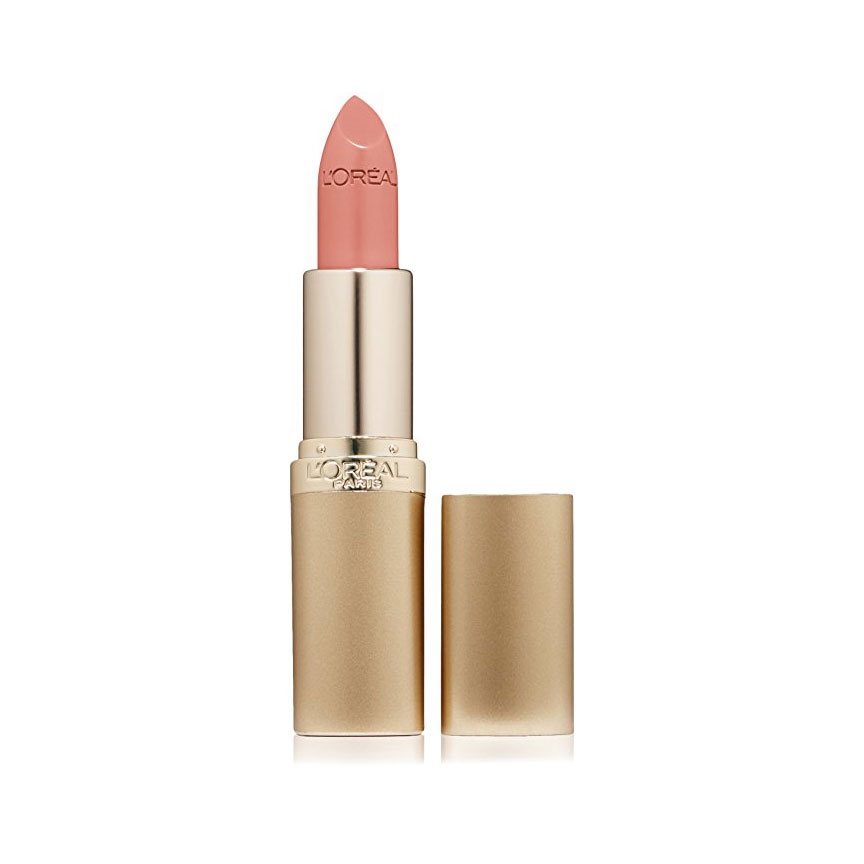 L'Oreal Paris Colour Riche Lipcolour in Fairest Nude