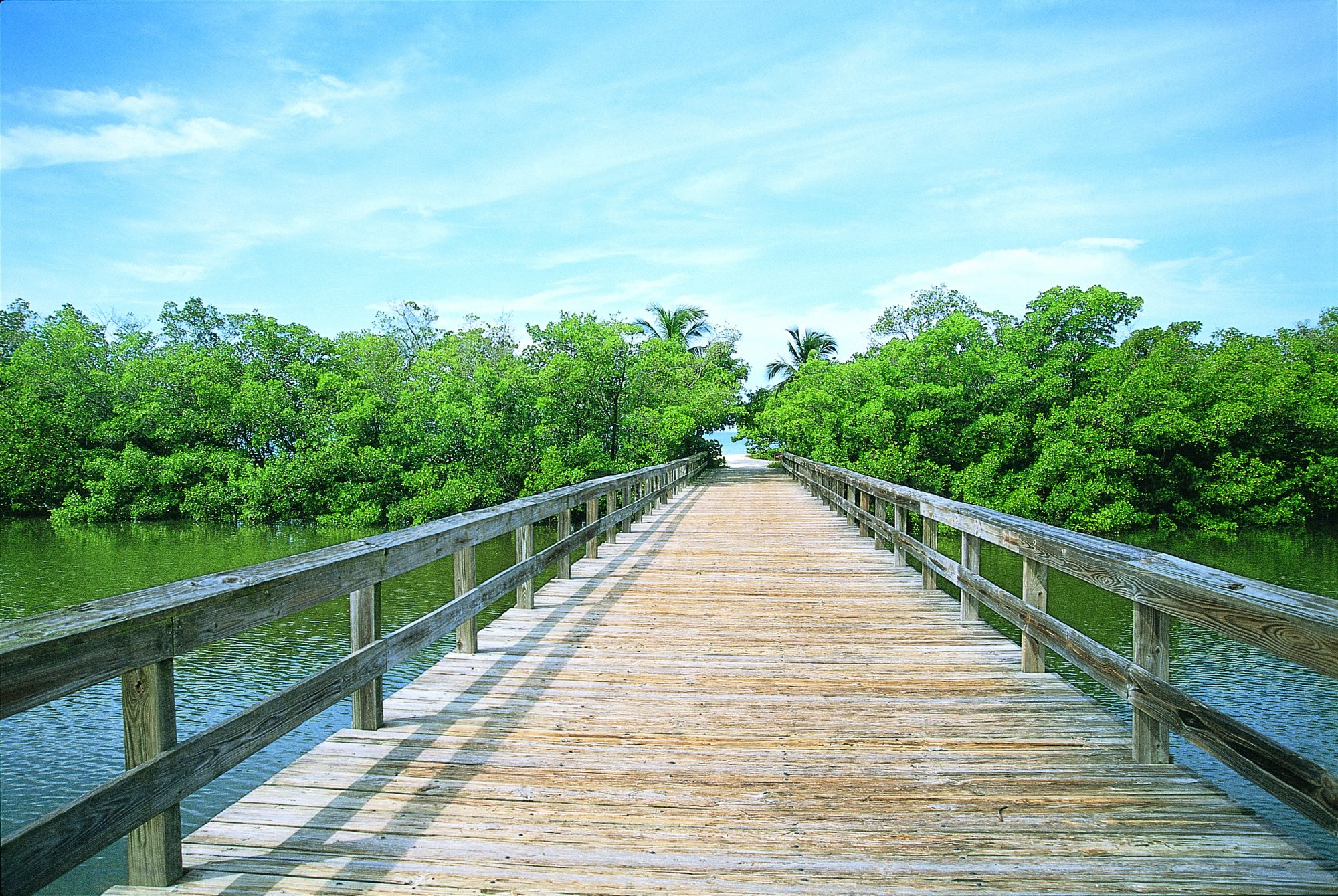 Fort Myers Lovers Key