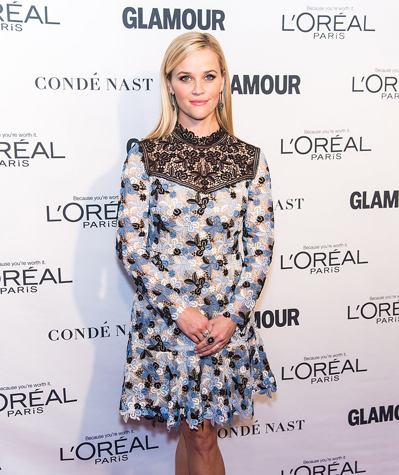 Reese Witherspoon's January Book Club Pick Is the Perfect Winter Read