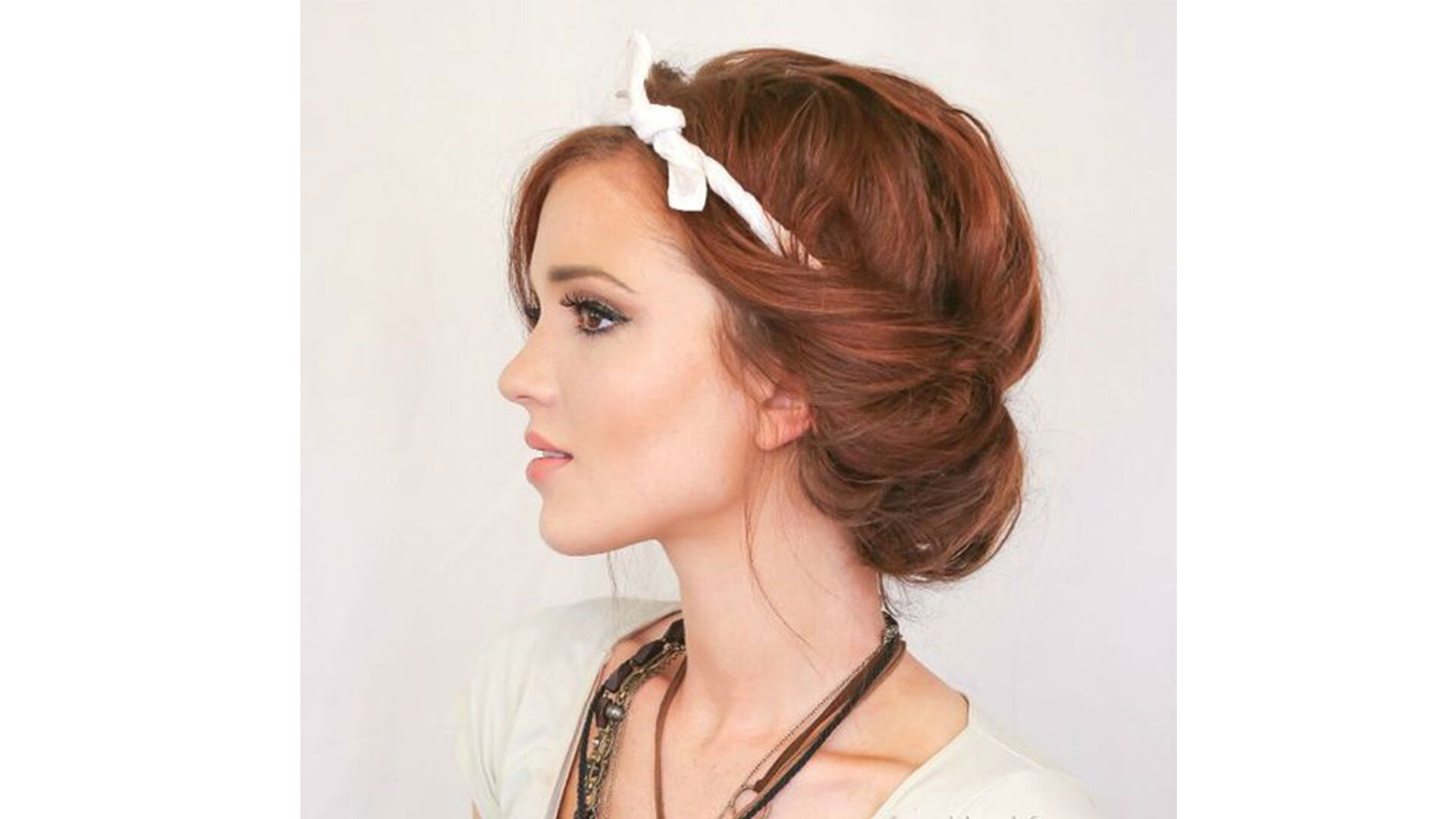 Superb Easy Elegant Hairstyles For Dirty Hair Southern Living Natural Hairstyles Runnerswayorg