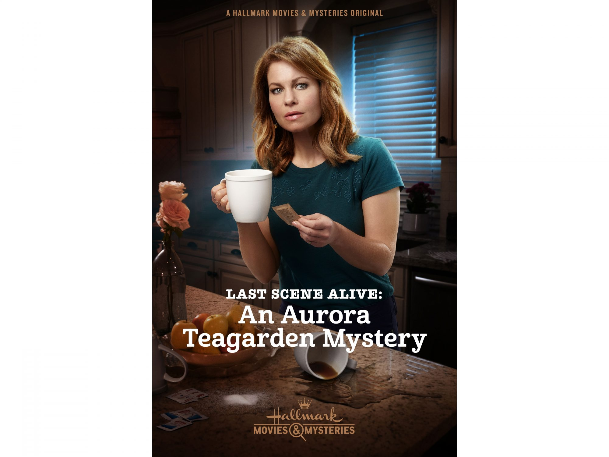 Aurora Teagarden Mystery by Hallmark Movies & Mysteries