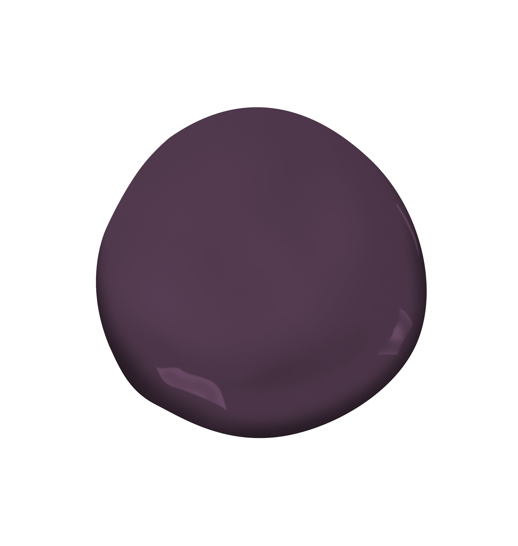 Autumn Purple by Benjamin Moore