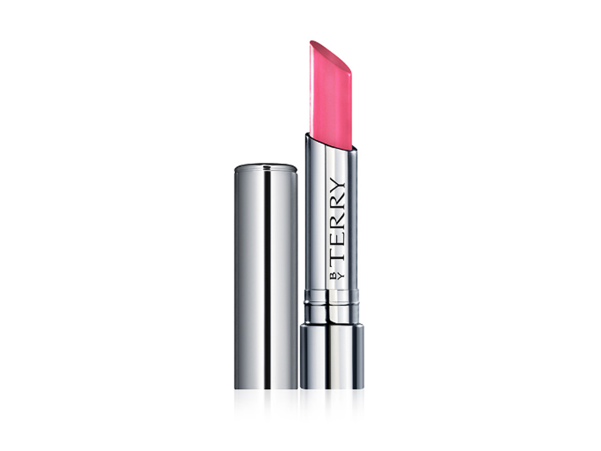 By Terry Sheer Rouge Hydra-Balm Lipstick in Princess In Rose