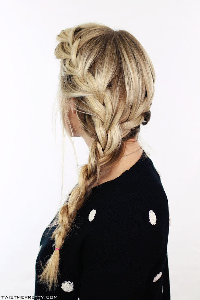 Casual Braids