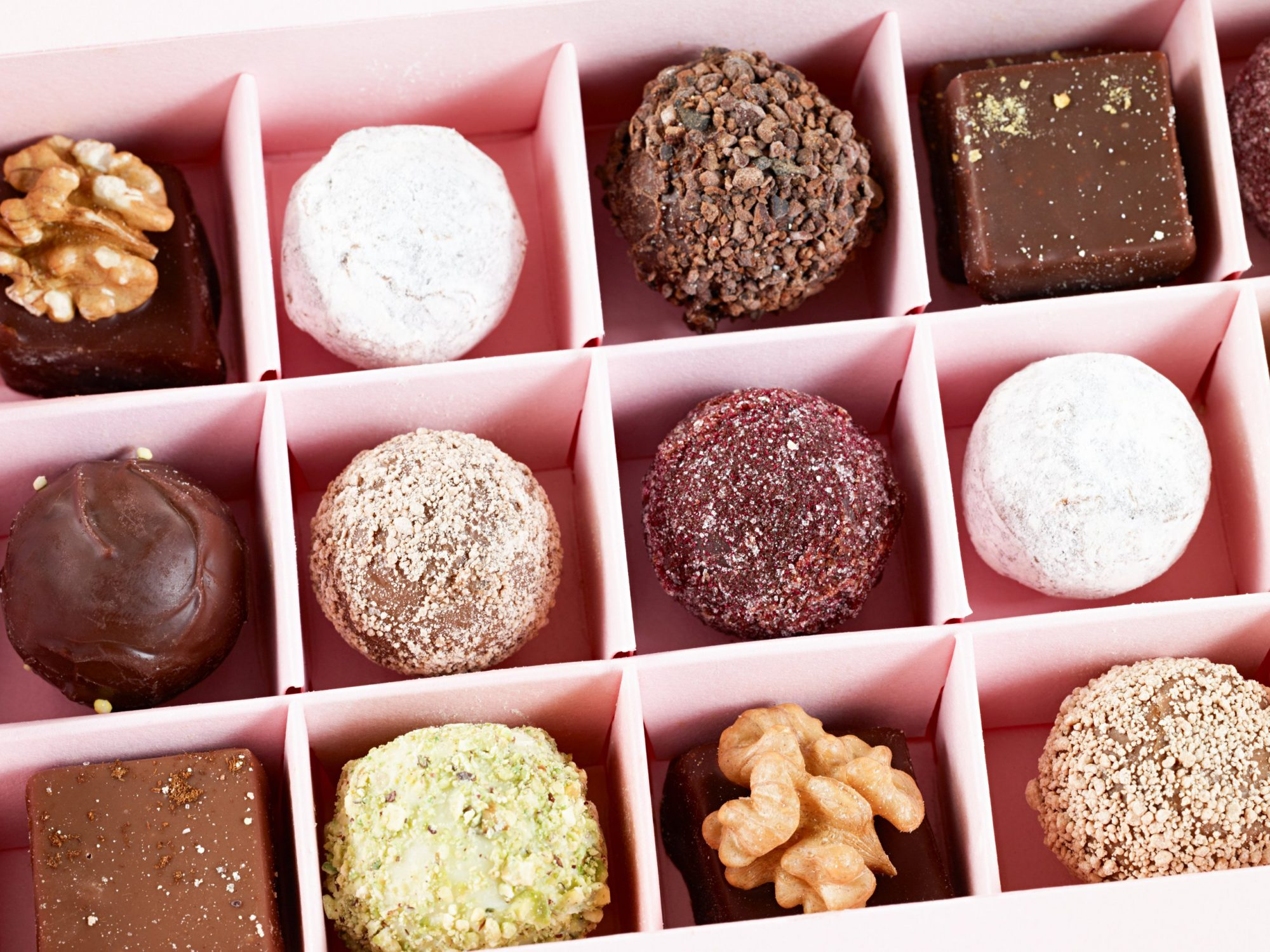 Why You're Paying Less for Your Valentine's Chocolate This Year