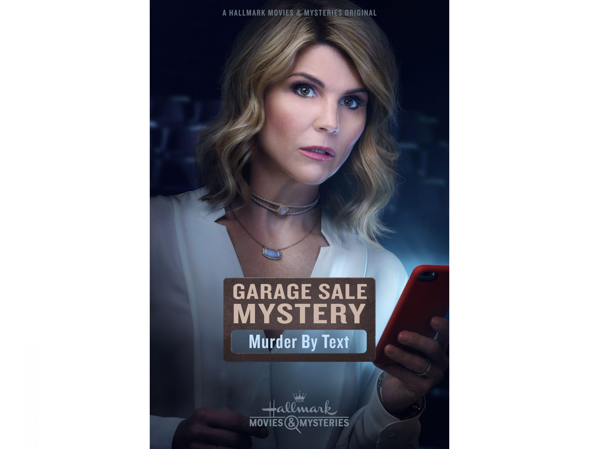 Garage Sale Mystery from Hallmark Movies & Mysteries