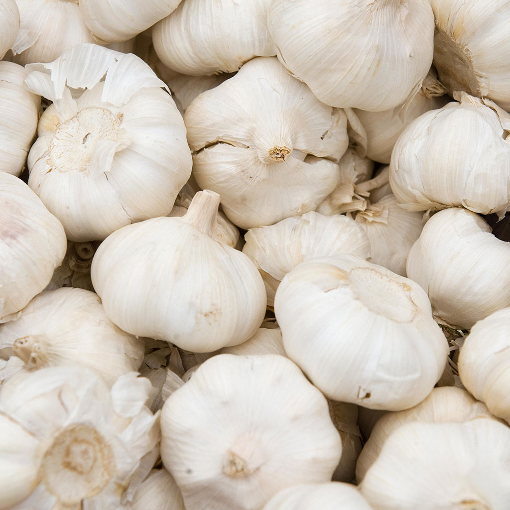 The New Scientifically Proven Way to Stop Garlic Breath