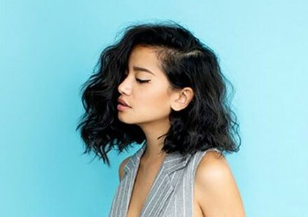 Short Curly Hairstyles That Will Give Your Spirals New Life