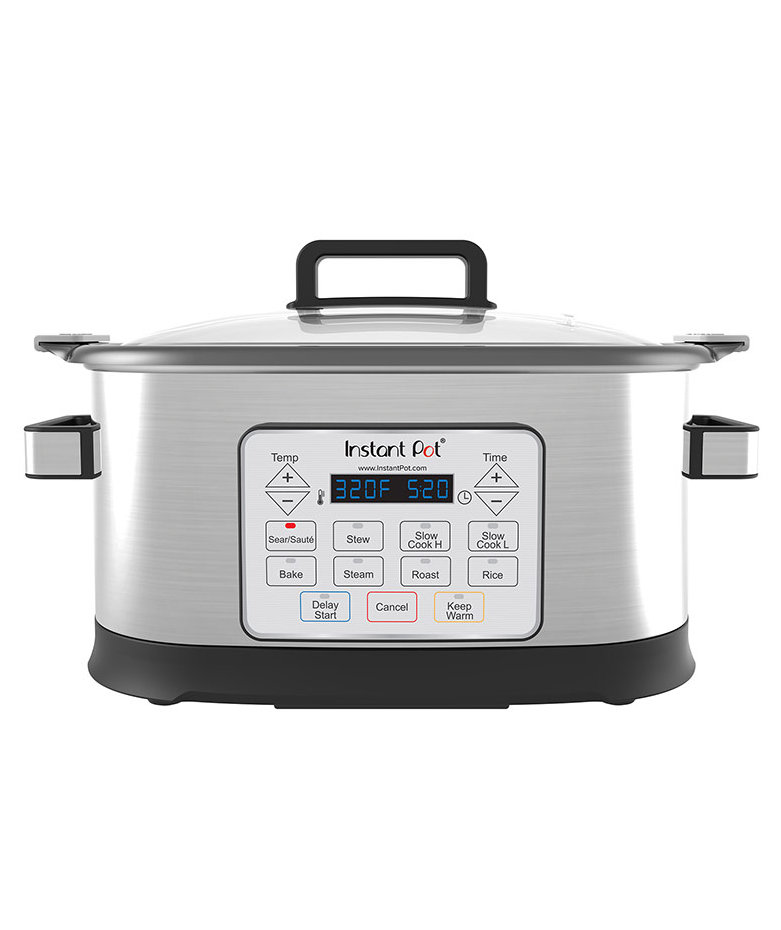 Check Your Instant Pot—This Model Can Overheat and Melt