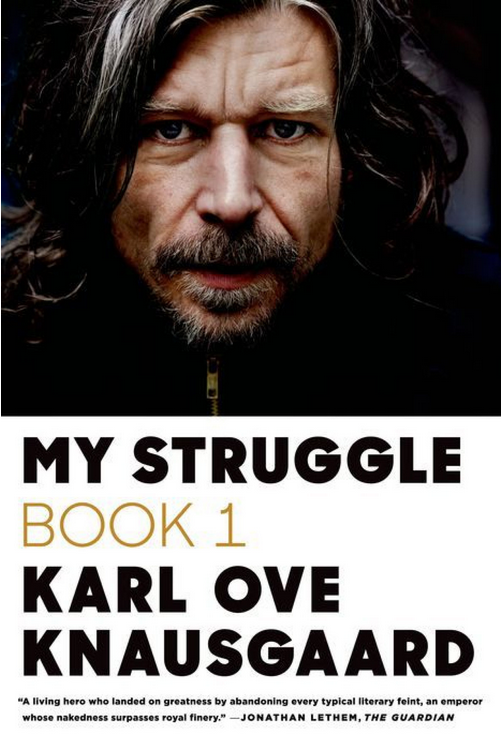 My Struggle, Book 1 by Karl Ove Knausgaard