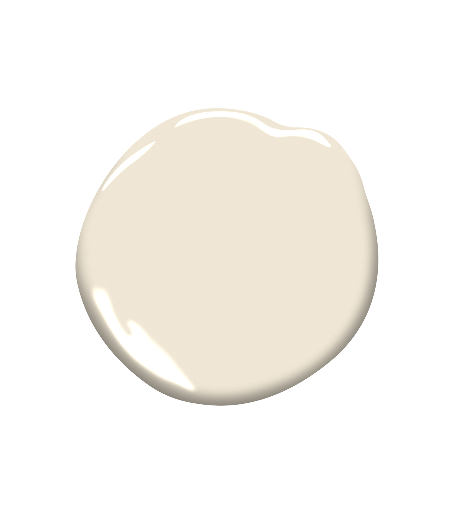 Linen White by Benjamin Moore