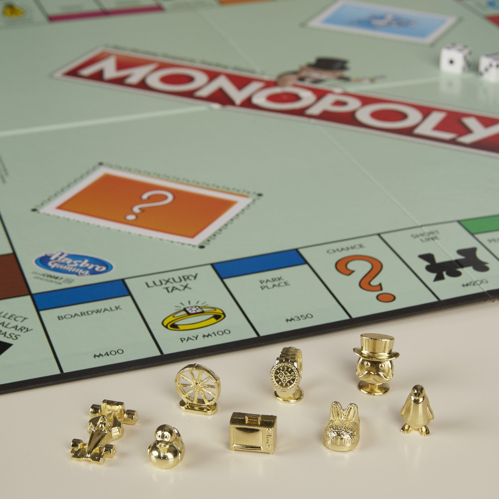 Monopoly Is Releasing a 'Cheaters' Edition — Encouraging Players to Break the Rules!