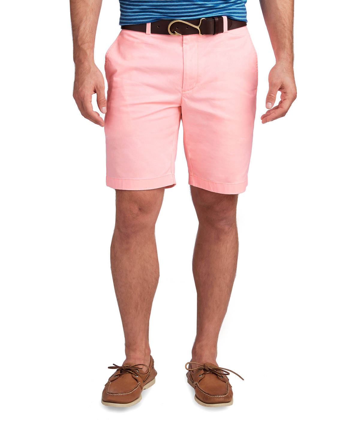 Solid Pastel Shorts
