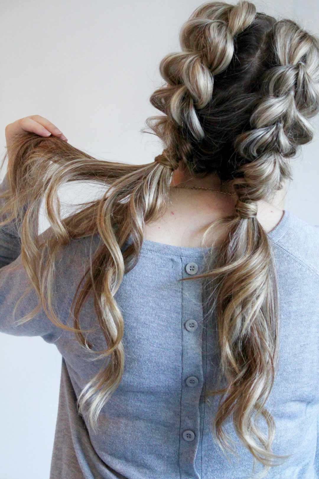 12 Easy and Cute Hairstyles for Curly Hair  Southern Living
