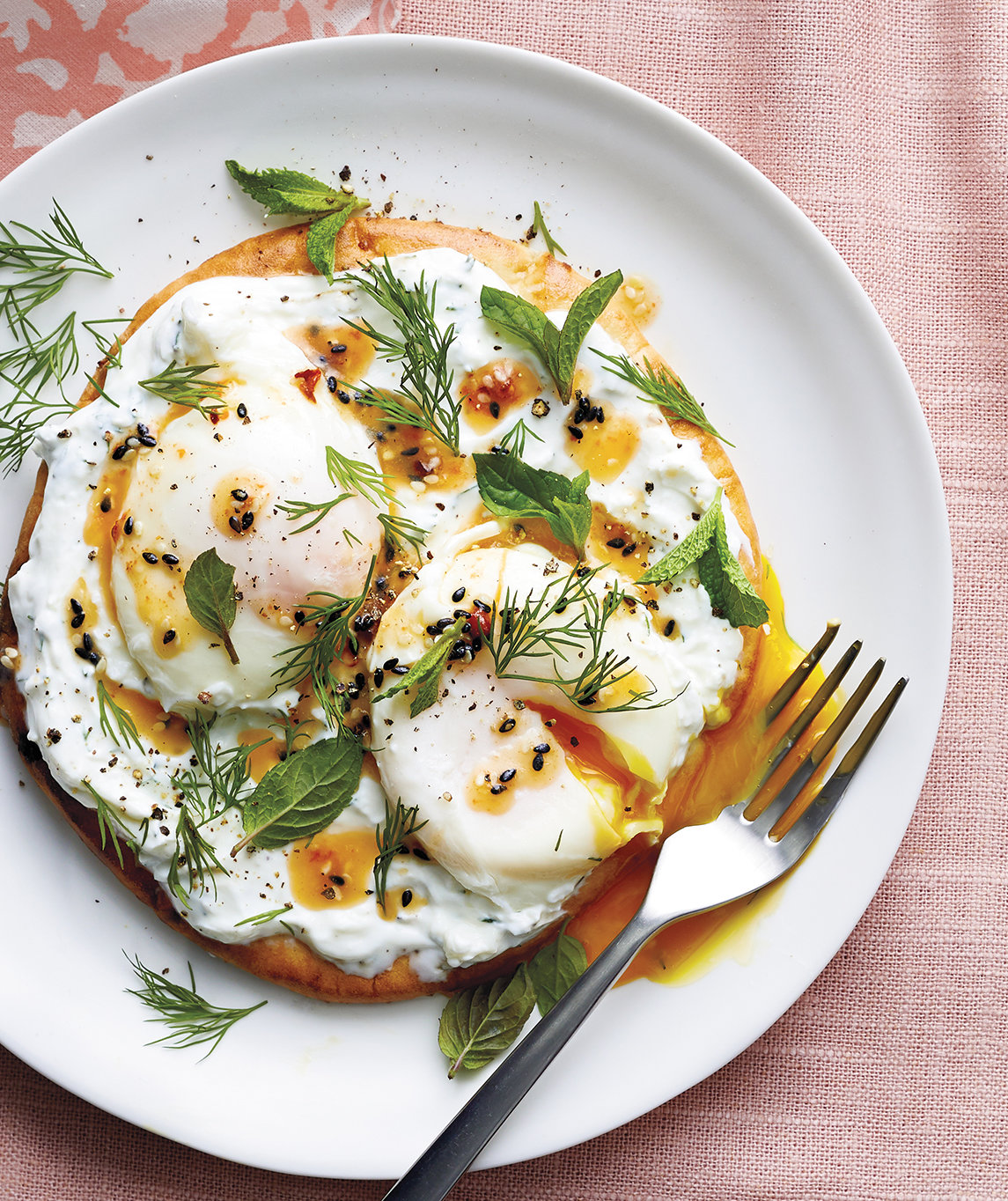 Perfectly Poached Eggs Made Simple