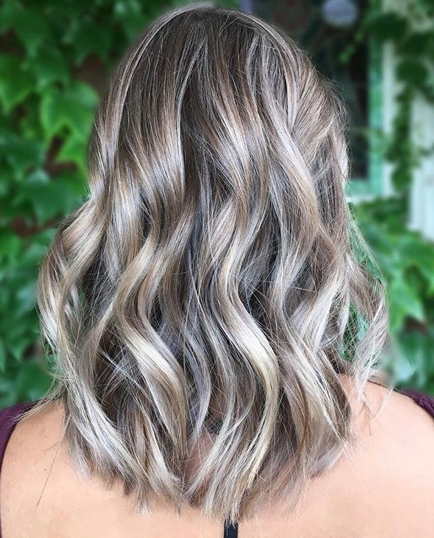 Ash Blonde Hair Colors | Southern Living