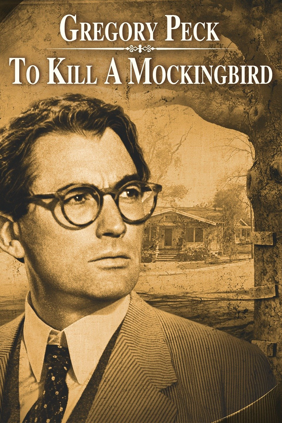 To Kill a Mockingbird (1961)