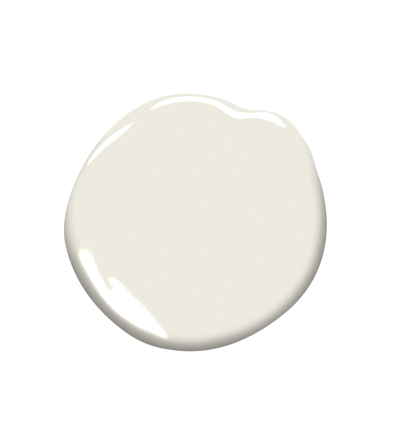 White Dove by Benjamin Moore