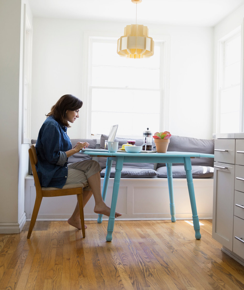 100 Companies Offering Work From Home Jobs in 2018