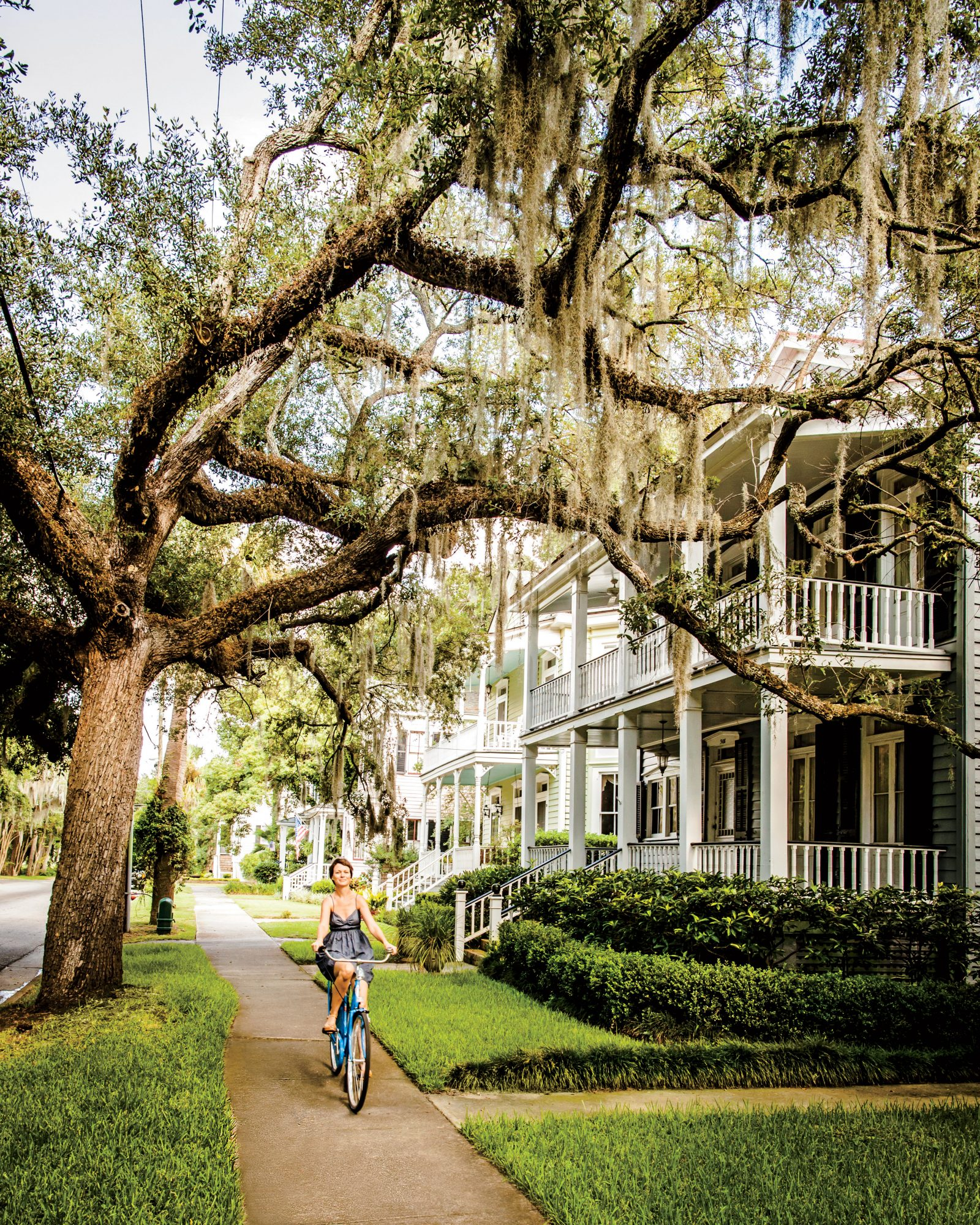 South Carolina: Beaufort