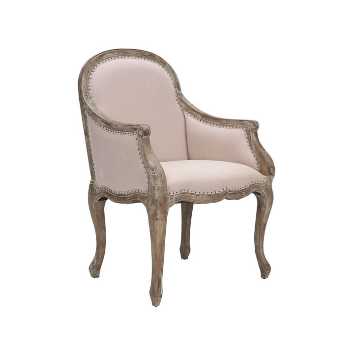 Southern Living Michaels Esther Arm Chair