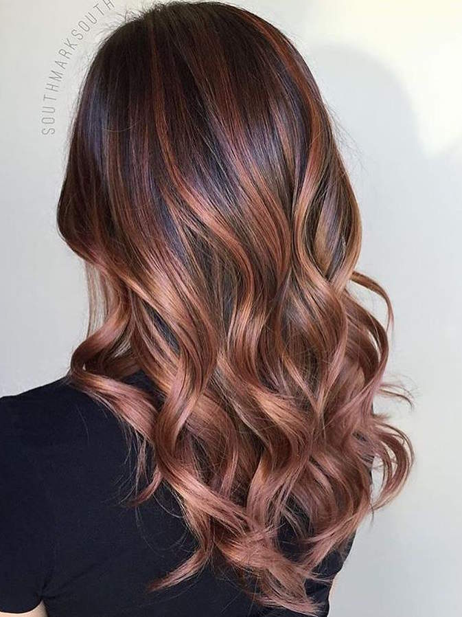 These 3 Hair Color Trends Are About to Be Huge for Brunettes 6f4b71ea0581e4ac099bc9362188294c