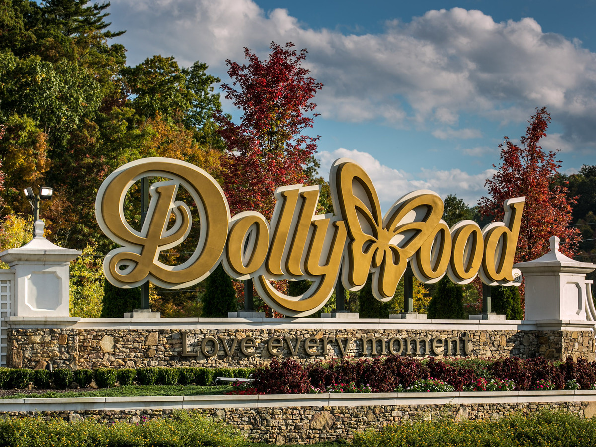 Dollywood 2018 Dolly Parton Season of Showstoppers