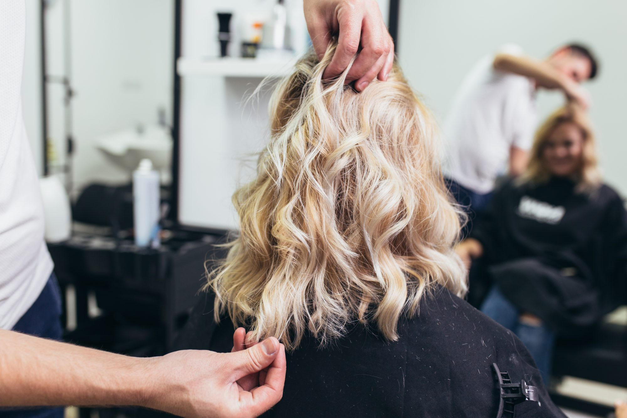 The Three Things Your Hair Stylist Wishes You Knew Before Showing Up For Your Appointment Southern Living