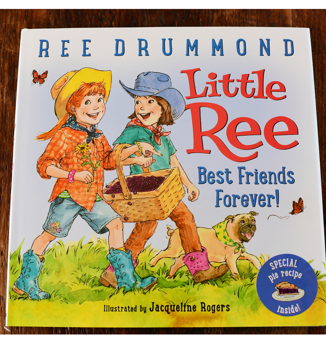 Ree Drummond New Book