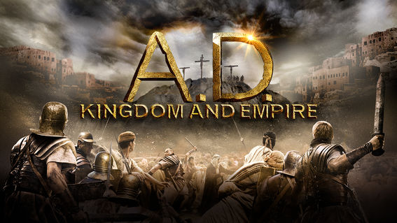 A.D Kingdom and Empire
