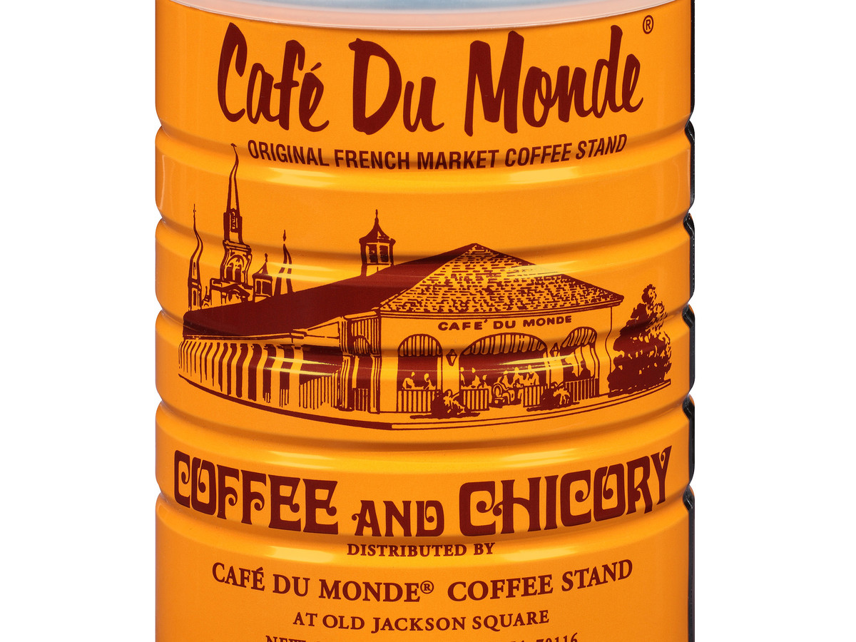 We Tested 13 Grocery Store Coffees and Here's the Best One assets%2Fmessage-editor%2F1485184516778-cafedumonde