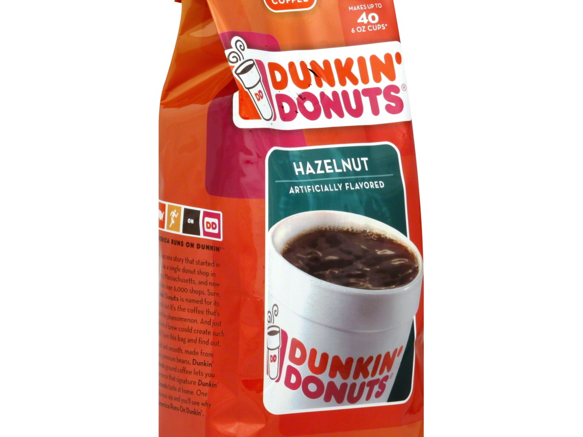 We Tested 13 Grocery Store Coffees and Here's the Best One assets%2Fmessage-editor%2F1485189525653-dunkin