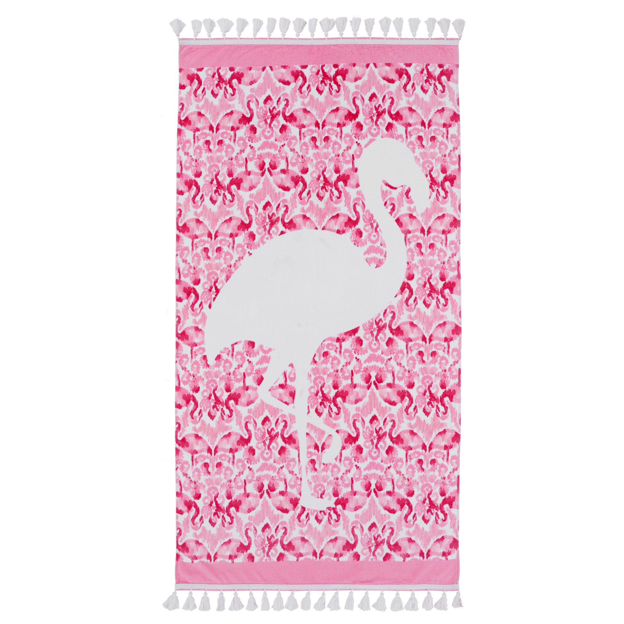 Beach Bathers Towel