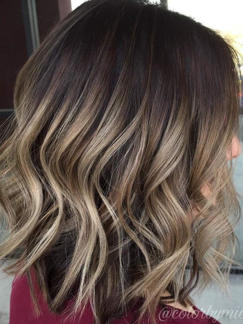 These 3 Hair Color Trends Are About to Be Huge for Brunettes dd5ca7dc69ae05a6cc49a43747d0235c