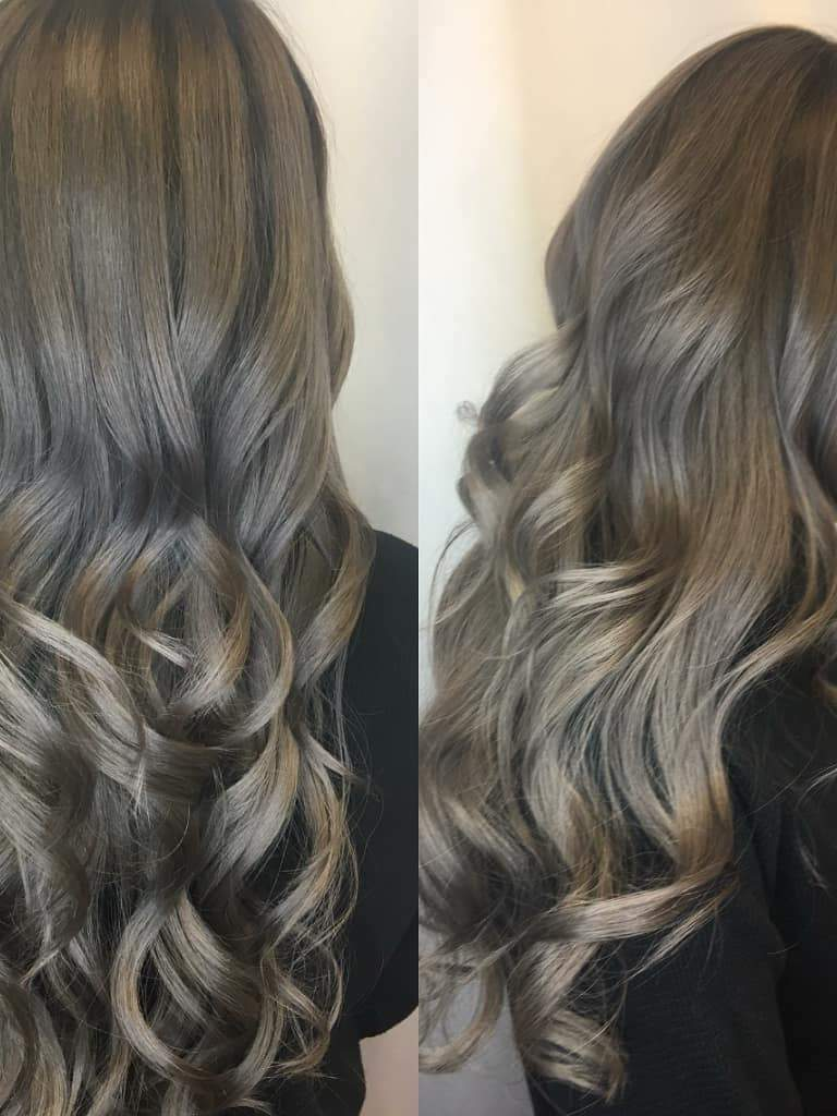 These 3 Hair Color Trends Are About to Be Huge for Brunettes e434df322612a1ab0cd1635a0aba5a7c