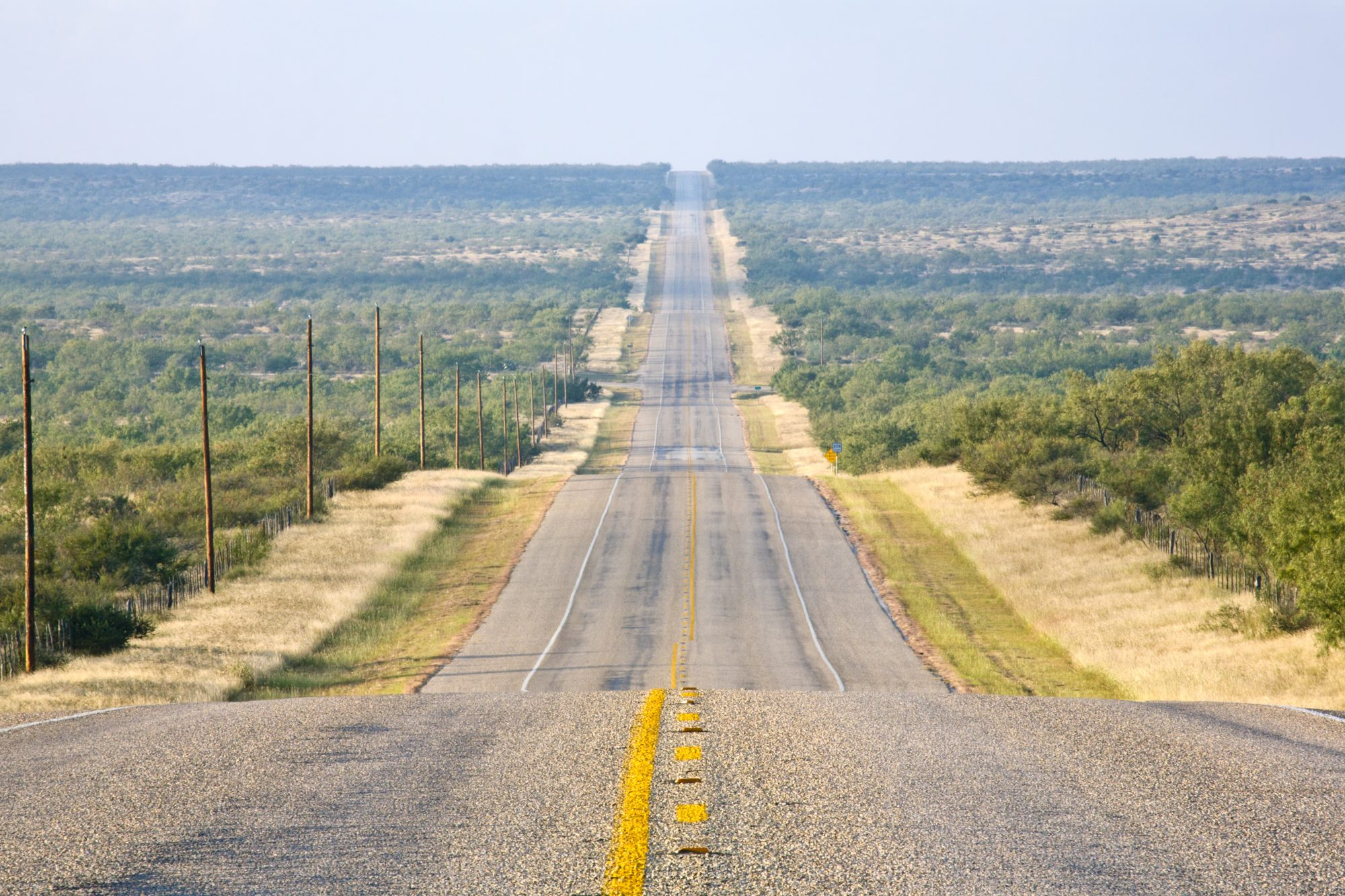 Southern Living Loneliest Highways in Each State