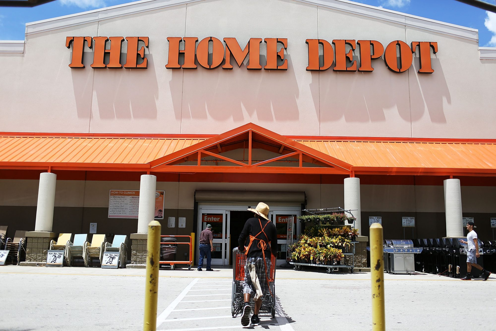 Home Depot Christmas Sale