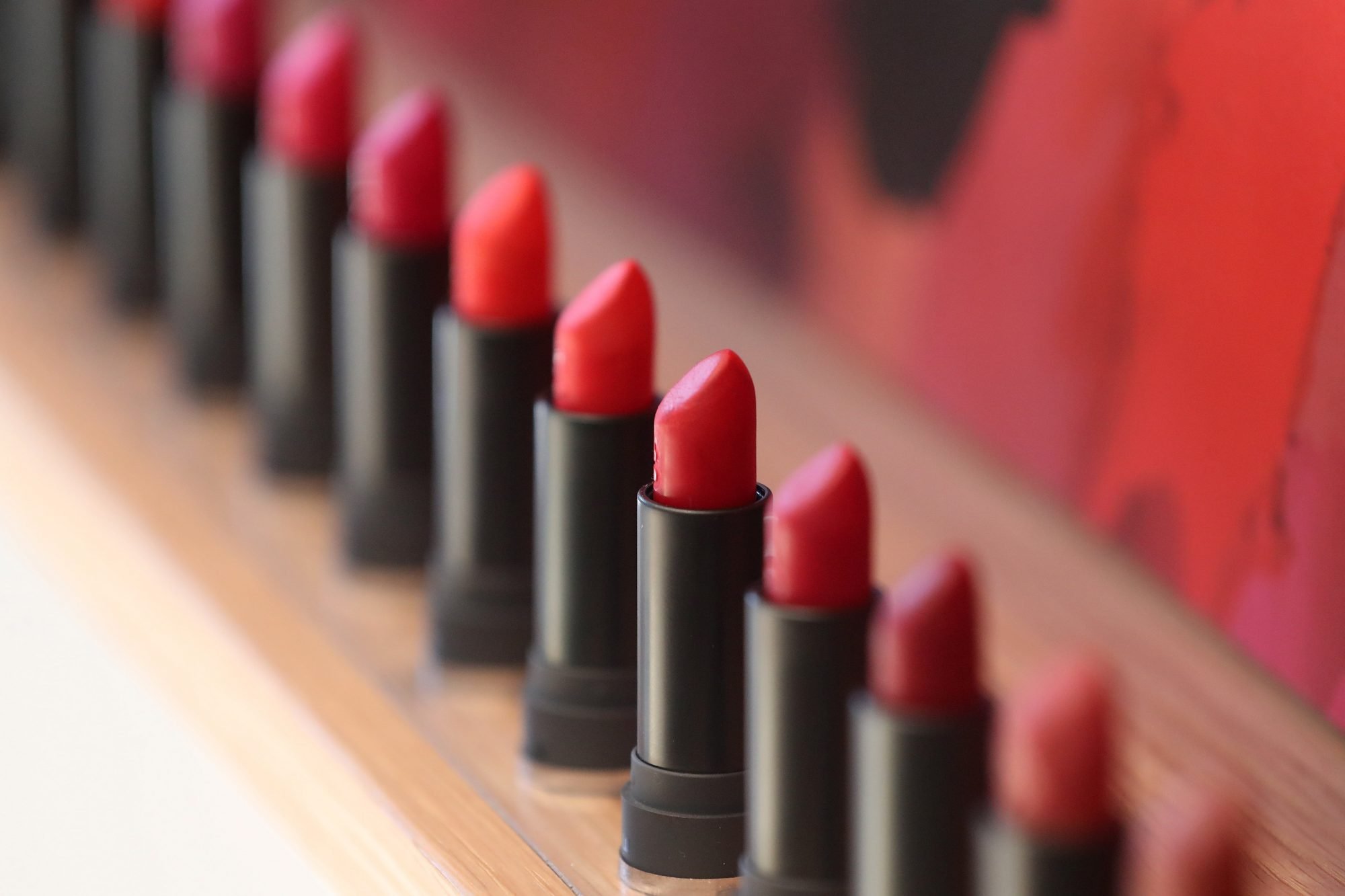 The History of Red Lipstick