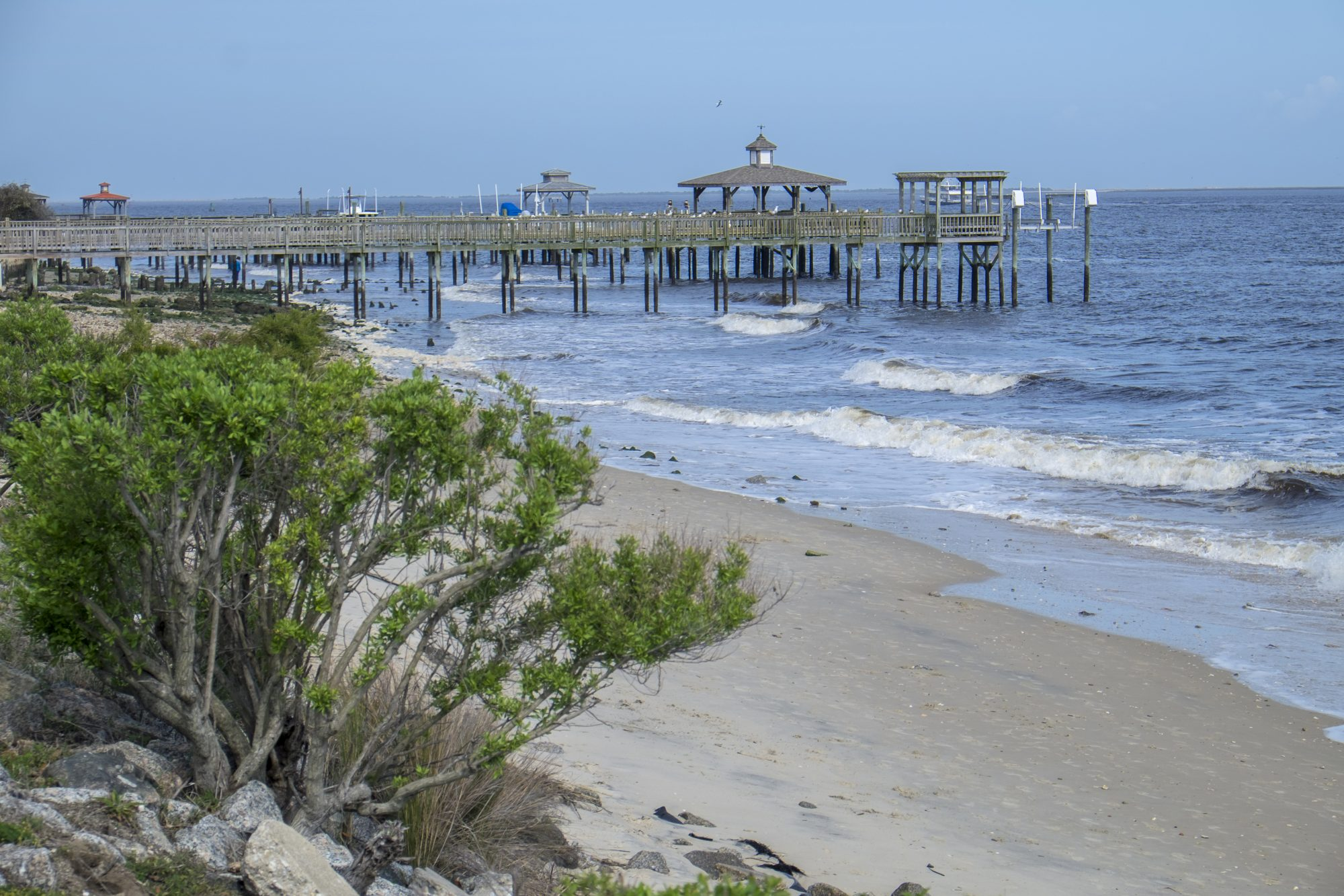 Southport, North Carolina