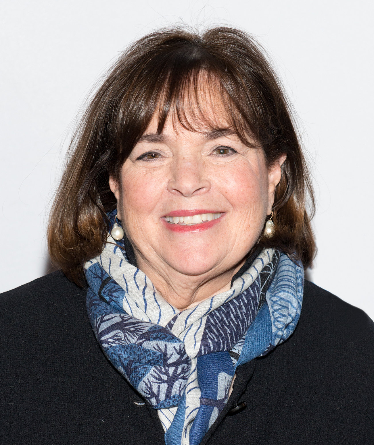 Why Ina Garten Named Her Show 'Barefoot Contessa'