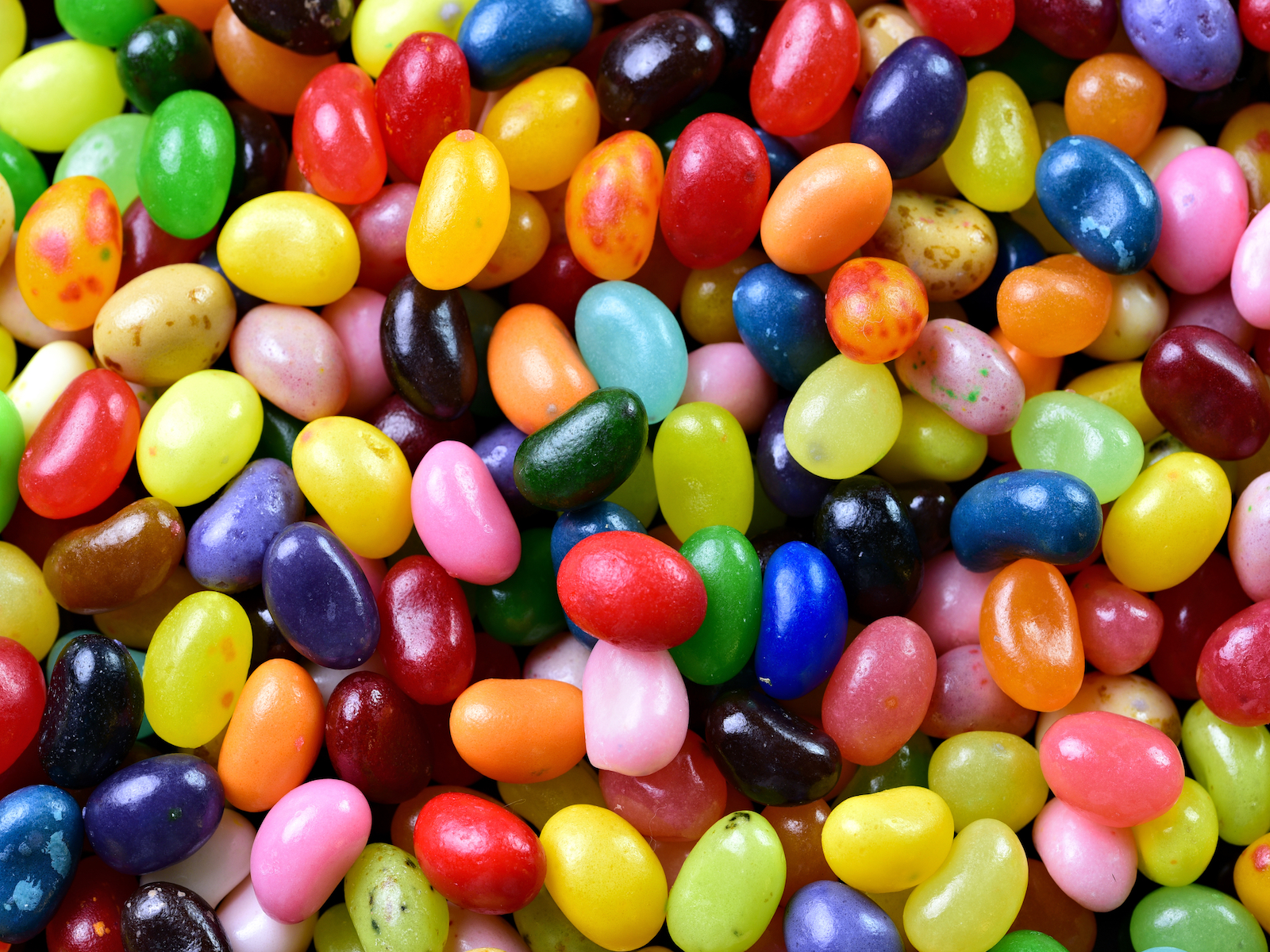 Jelly beans flavors by state