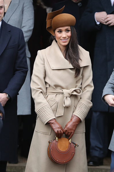 Meghan Markle's Royal Wardrobe: Here's Who Pays for It, and Why She Can't Accept Free Clothes meghan-markle11