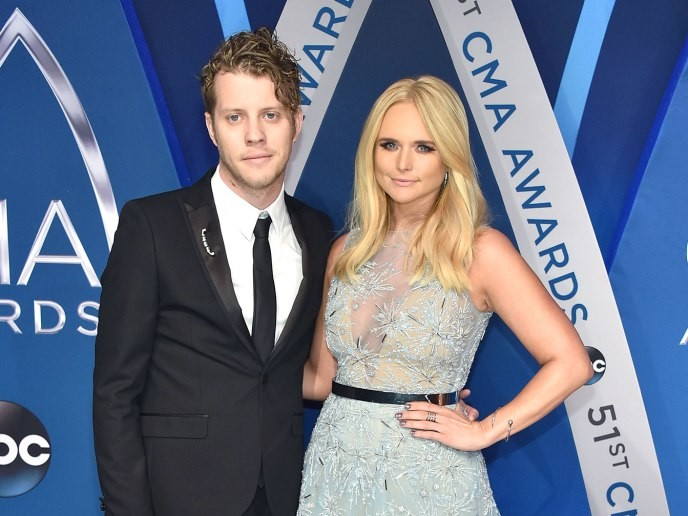 Miranda Lambert Reflects on 'Heartbreak' During Concert Amid Anderson East Split Rumors miranda-lambert
