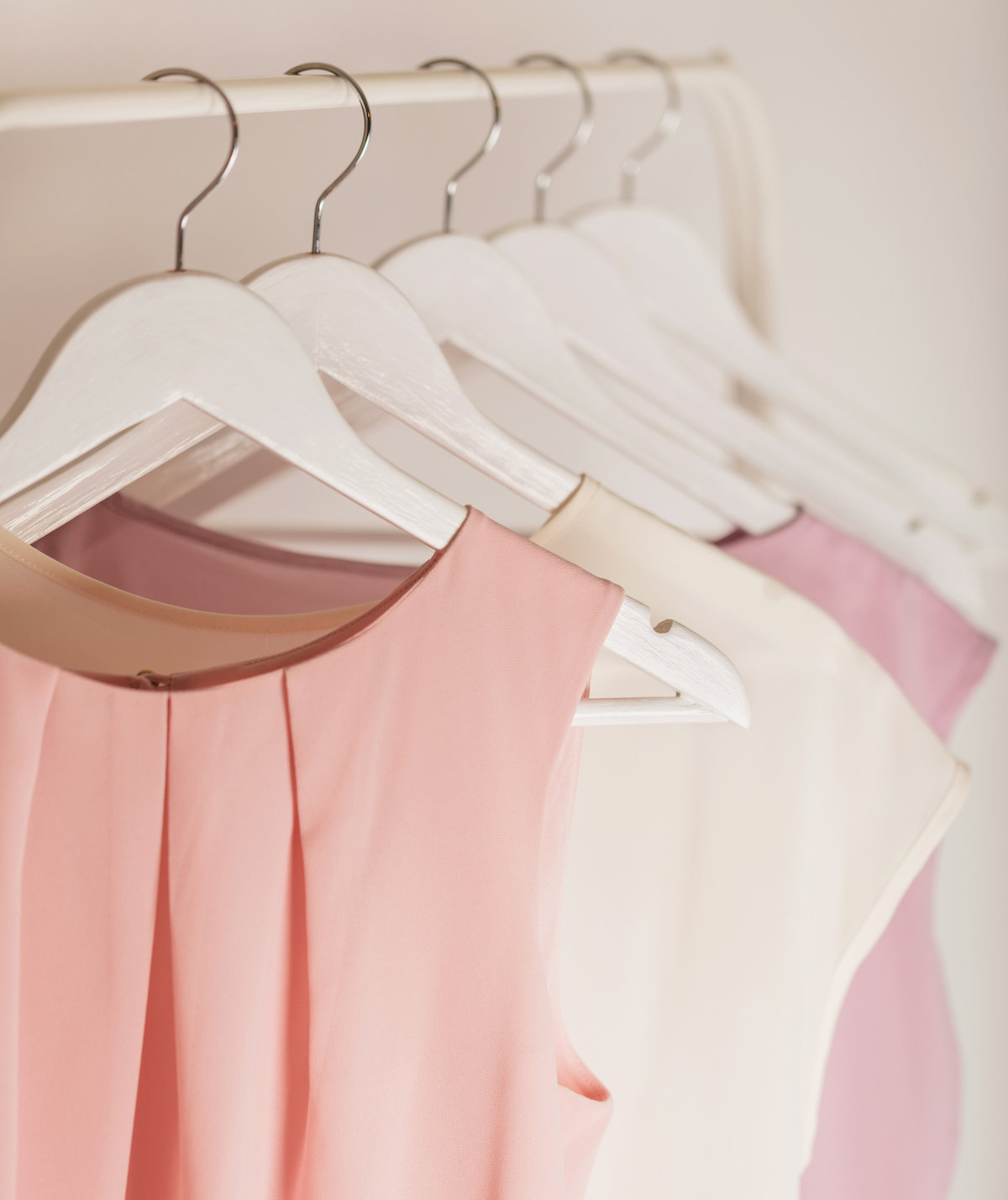 This 10-Minute Trick Made My Closet Look More Organized (Without Actually Getting Rid of Anything)