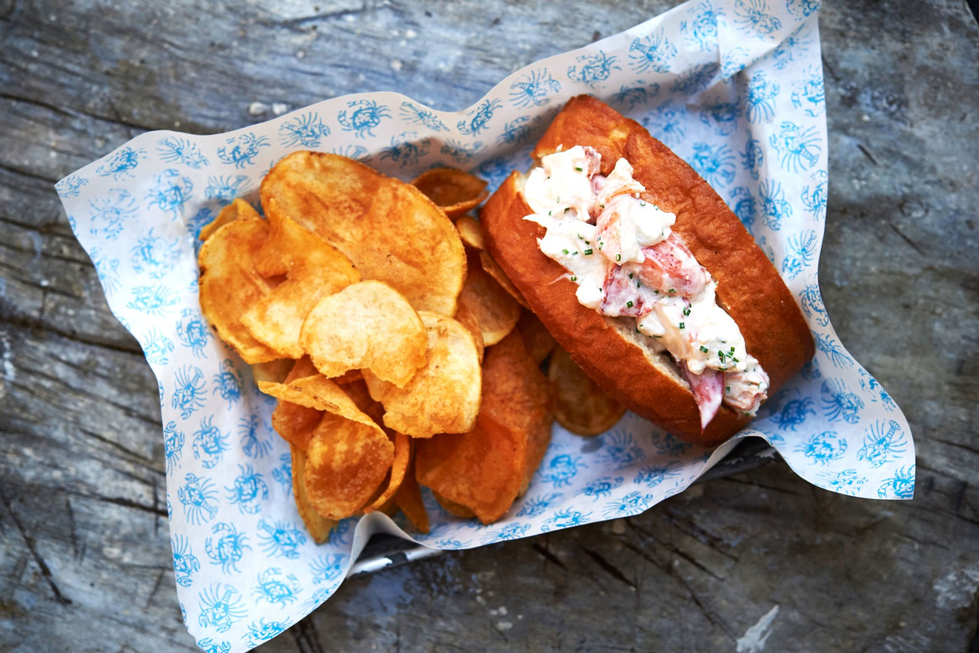 Peacemaker Lobster & Crab Co.