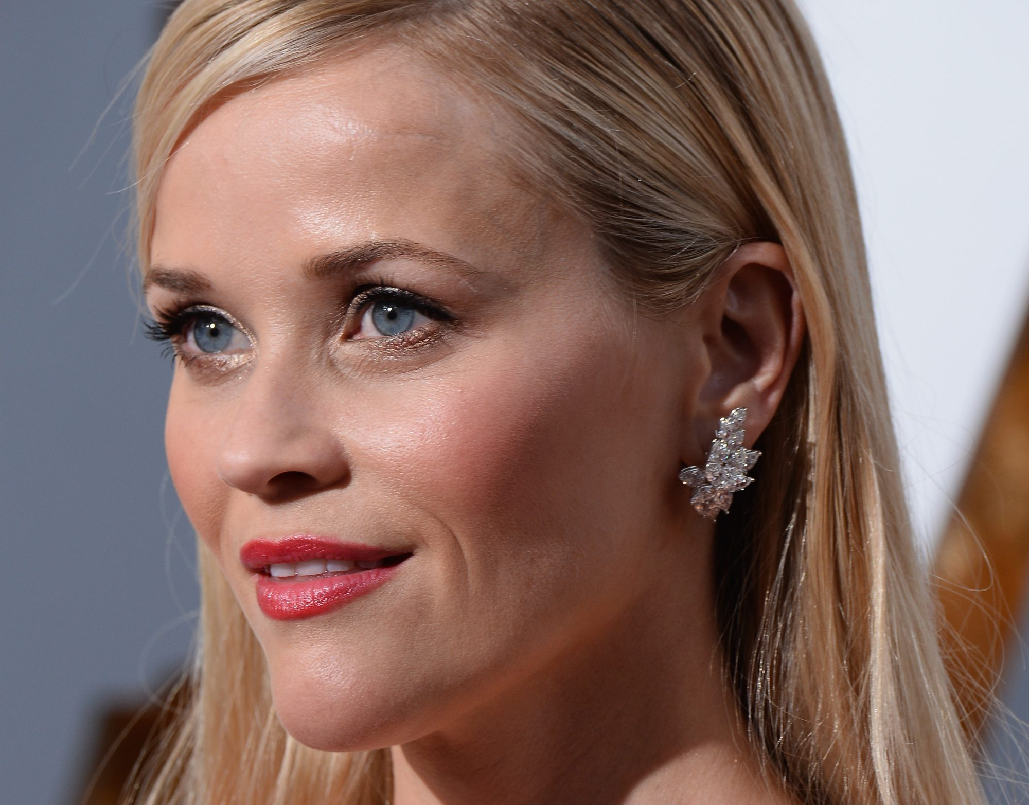 Reese Witherspoon 2016 Academy Awards