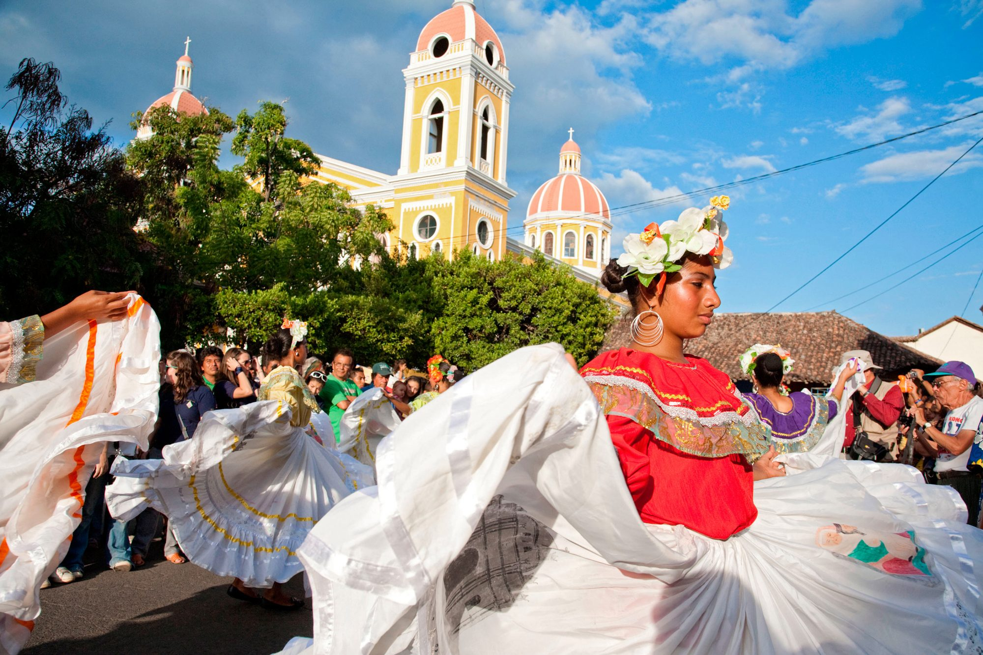 Granada, Nicaragua is one of the best places to travel in 2018