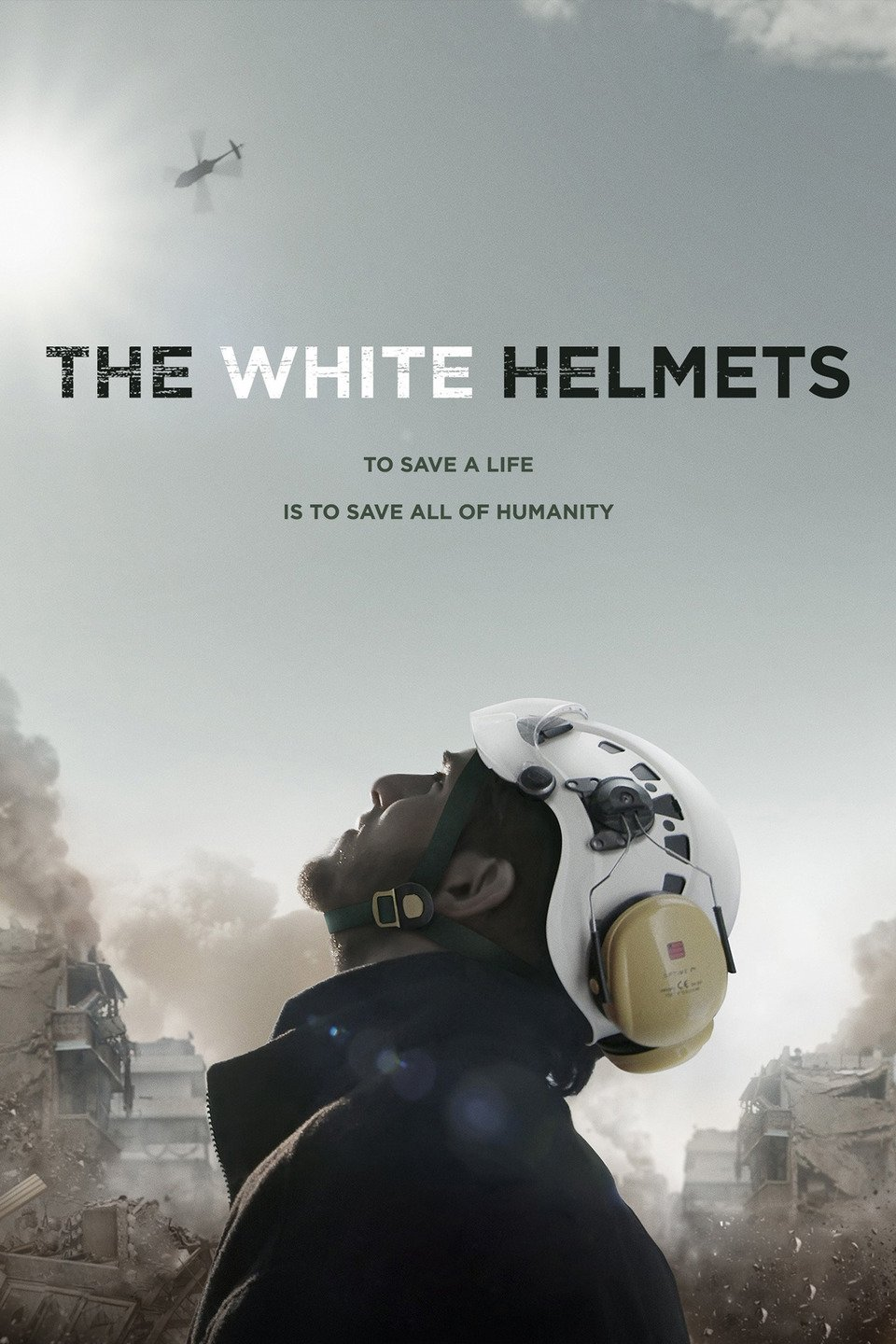 The White Helmets (2016)